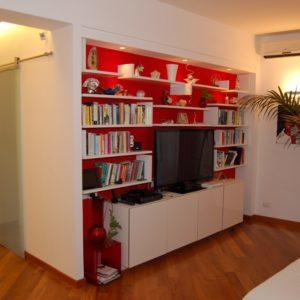 Appartamento Appio Latino