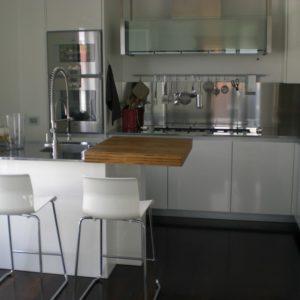 Appartamento Balduina