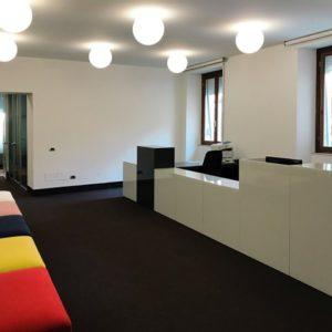 Ufficio Centro Storico  –  Roma