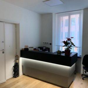 Studio medico  Parioli  –  Roma