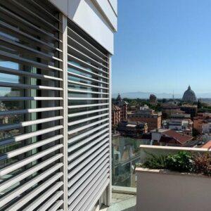Appartamento zona San Pietro – Roma
